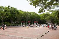 千葉市動物公園2