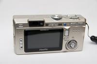 FinePix F710 後