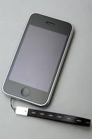 iPhone & ストラップ