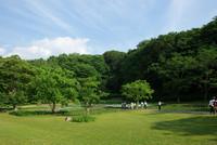 佐倉城址公園2
