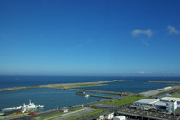 銚子の海1