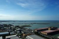 銚子の海3