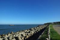 銚子の海4