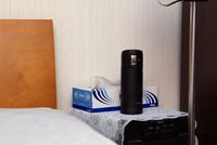 ベッドサイド1