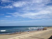 大竹海水浴場