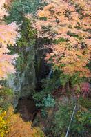 地蔵堂の滝2
