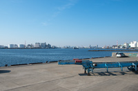 千葉ポートタワー1