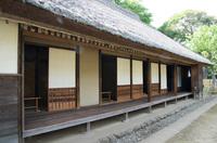 武家屋敷 3