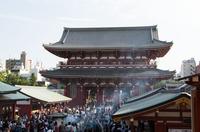 浅草寺 4