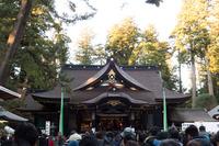 香取神宮 3
