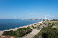 袖ヶ浦海浜公園 6