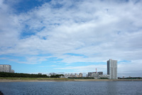 幕張海浜公園 1