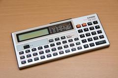 CASIO PB-200