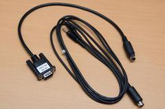 EPSON HC-40 自作ケーブル