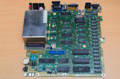 Apple IIc マザーボード