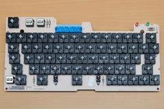 Apple IIc キーボード