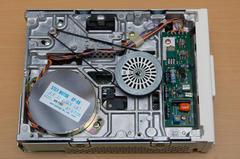 Apple IIc フロッピーディスクドライブ