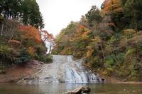 養老渓谷 粟又の滝 1