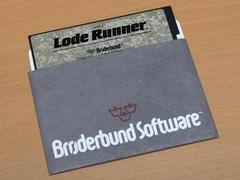 Lode Runner (Disk)