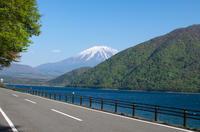 本栖湖 3