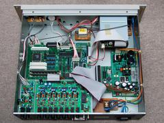 S3000XLにSCSI2SDを内蔵