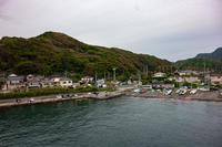 東京湾フェリーで三浦半島へ 2