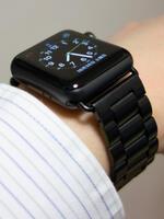 Apple Watch Nike Series 3 & ステンレスベルト