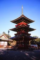 成田山新勝寺 1