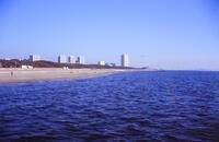 幕張の浜 4