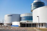 航空科学博物館 1