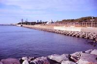 いなげの浜 2