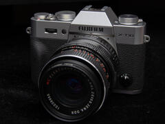 FUJIFILM X-T10 & Carl Zeiss Jena Flektogon 35mm F2.4