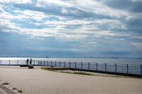 袖ヶ浦海浜公園 1