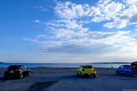 富津海水浴場 4