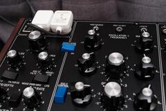 Quicco Sound  Mi.1 Cable & behringer MODEL D
