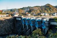 亀山ダム 1