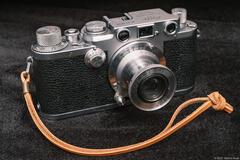 Leica IIIf & Elmar f=5cm 1:3,5