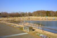 北総花の丘公園 1