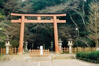 香取神宮 1