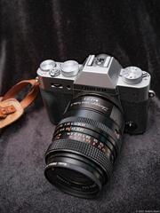中一光学 Lens Turbo II