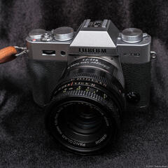 Carl Zeiss Jena  Pancolar 50mm F1.8