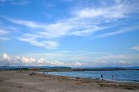 富津の海 1